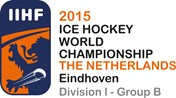 Netherlands Division I - Group B