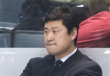Paek to coach Korea
